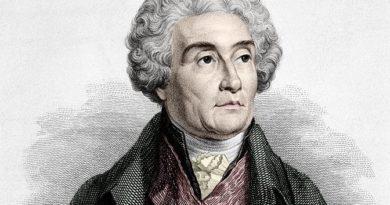 [Considérations sur la France-8] Chap.VIII « De l'ancienne constitution française. » (première partie)
