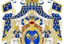 Le prince du Sang Henri d'Orléans prend acte de son statut de cadet et ajoute une brisure à ses armes