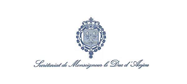 Présentation du Prince Henri, duc de Touraine