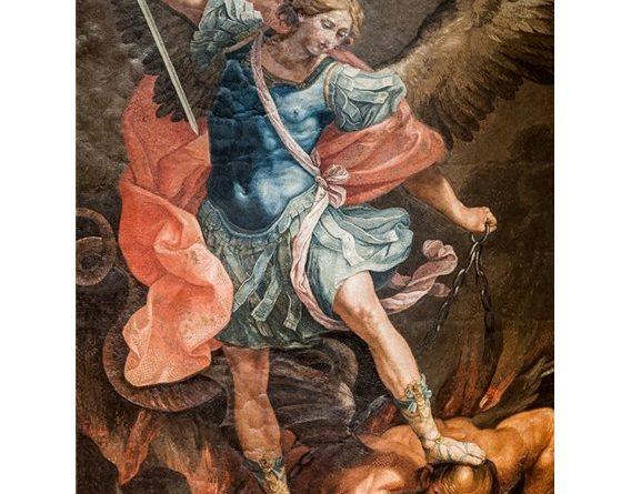 En avant soldats du Christ !