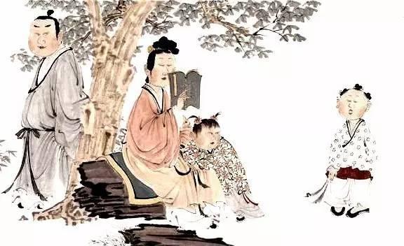 L'éducation : une histoire de famille et une histoire divine (4)
