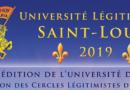 Université d'été UCLF