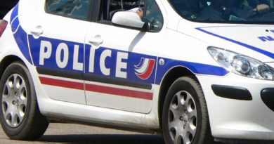 [Brève] Attentat à la préfecture de police: refusez la légion!