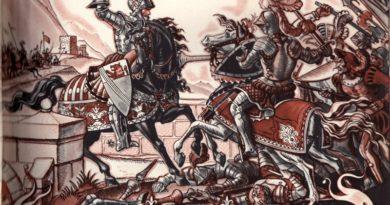 Honorons nos soldats mais… Soyez des alter-rege!