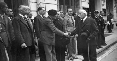 Que penser du régime de Vichy ?