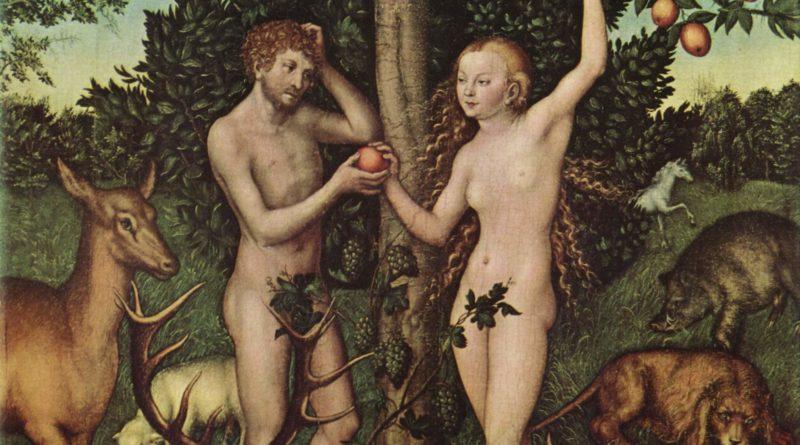 Le péché d'Eve, vu par une femme