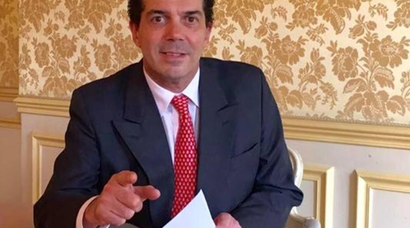 SAR le Prince Charles-Emmanuel de Bourbon-Parme
