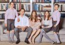 Famille nombreuse enfants