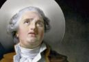 saint Louis XVI