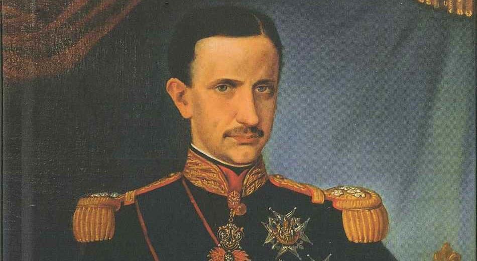 François II de Bourbon Roi Deux-Siciles