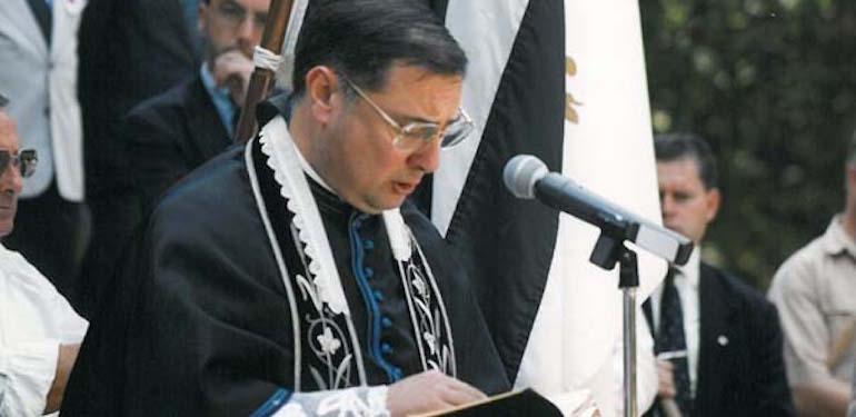 abbé christian philippe chanut