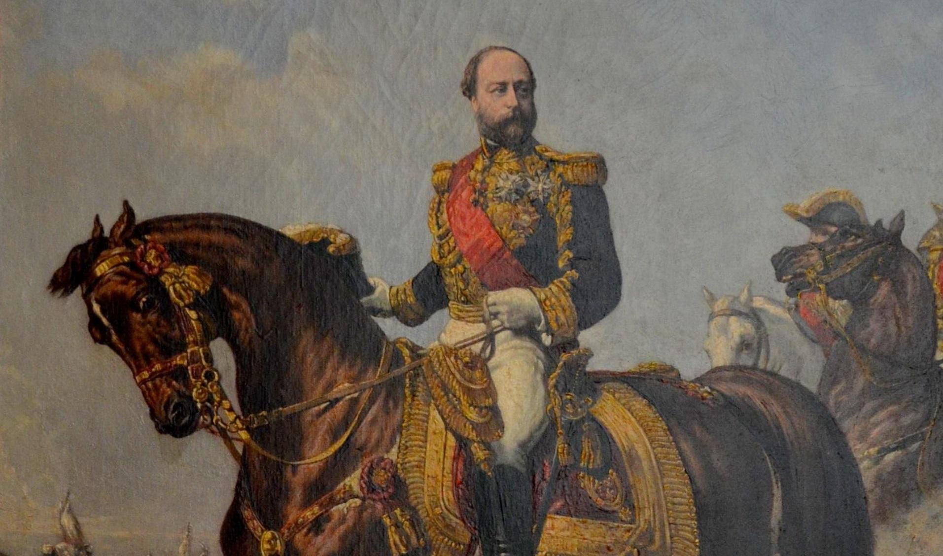 Henri V d'Artois, comte de Chambord