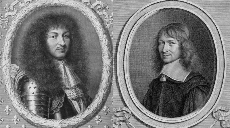 Louis XIV Fouquet