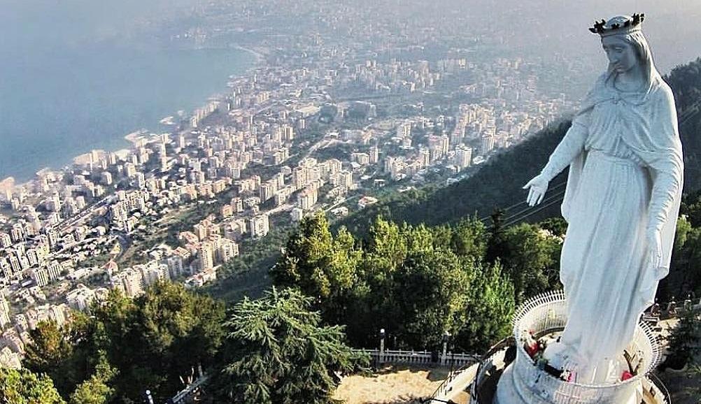 notre dame liban