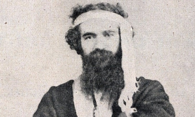 Antoine de Tounens Patagonie