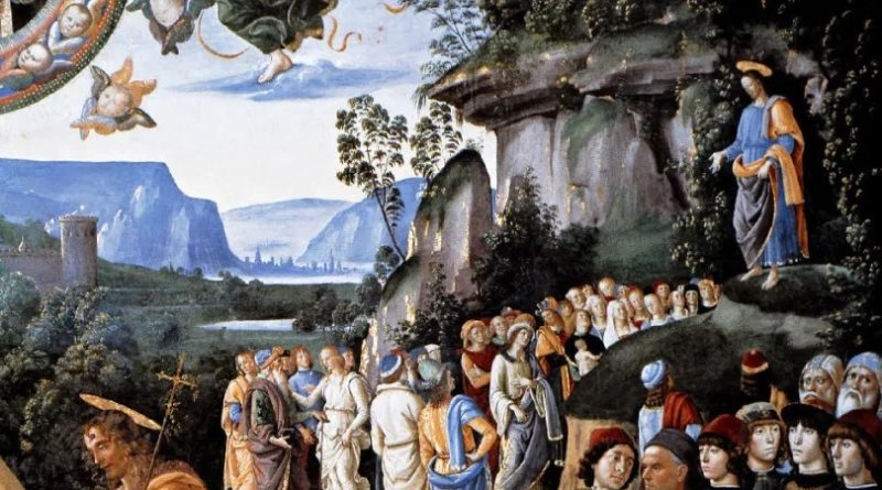 doctrine Jésus