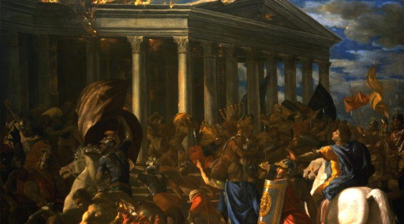 Catéchisme n° 30 : les prophéties de Notre-Seigneur