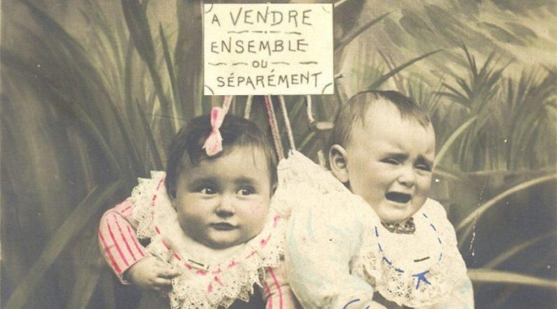 bébé à vendre