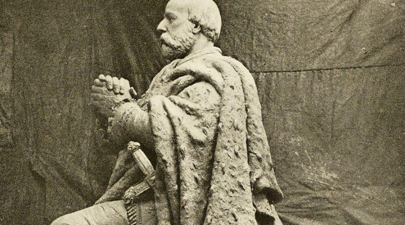 Henri V d'artois comte de chambord