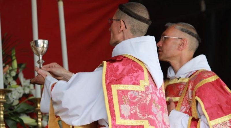 Messe tridentine