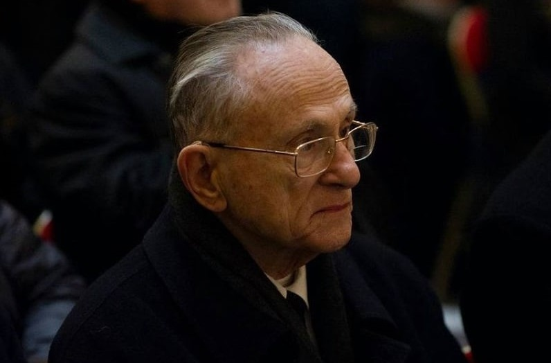 Baron Hervé Pinoteau