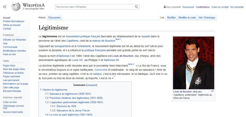 Wikipédia wikipedia