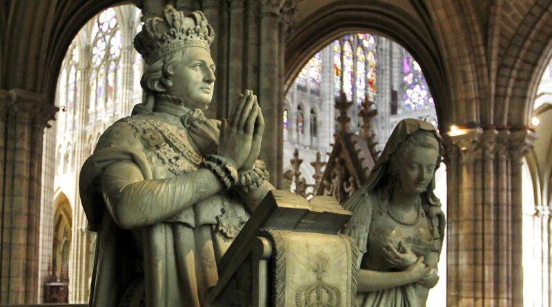 louis xvi prière 21 janvier