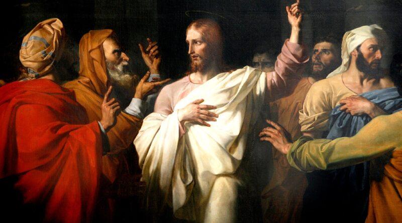 jesus-homme-et-dieu
