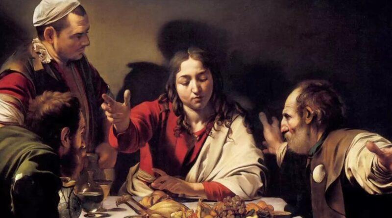 Catéchisme n° 53 : Notre Seigneur se manifeste aux Apôtres