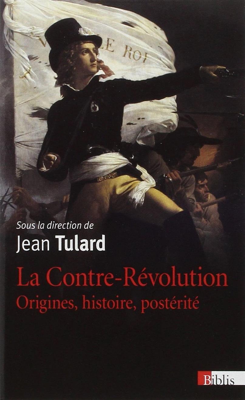 jean tulard contre révolution