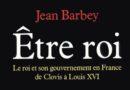 Ex-libris. « Être Roi », par Jean Barbey