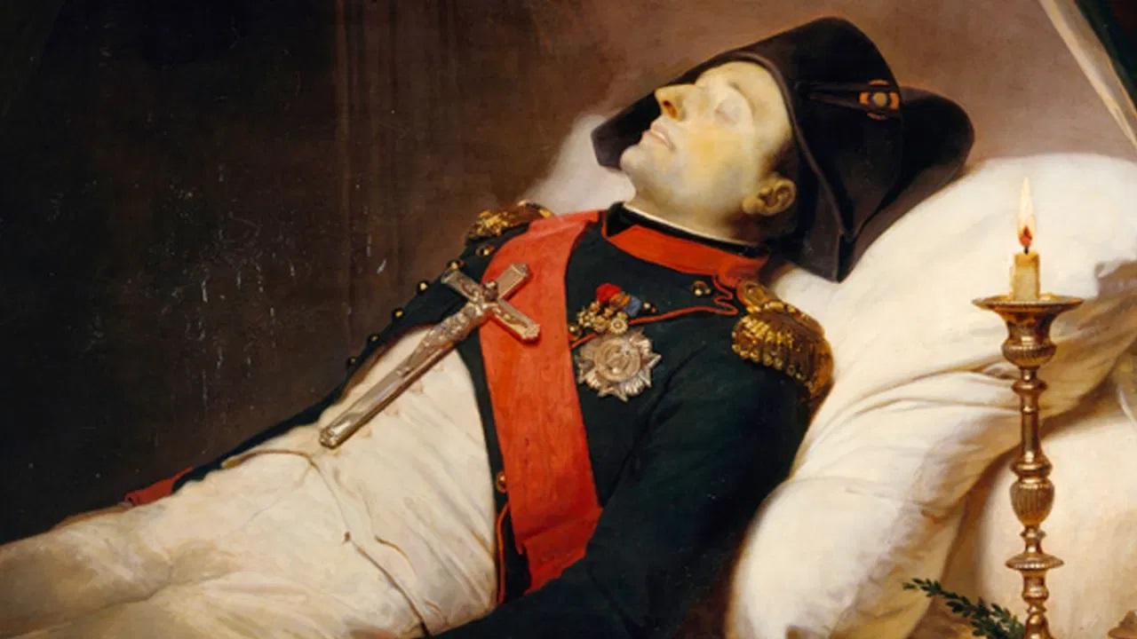 Bainville Napoleon