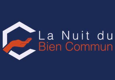 Louis XX devient le vice-président de La Nuit du Bien Commun