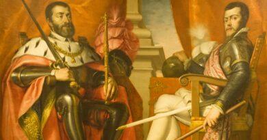 [CEH] La rivalité franco-espagnole aux XVIe-XVIIe siècles. Partie 2 : L'empire des Habsbourg d'Espagne sur la défensive, par Laurent Chéron