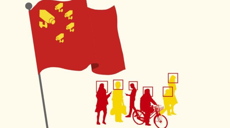 La France lorgne sur le système chinois de contrôle de la population