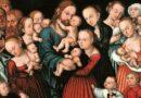 Inconscients enfants devant le Père !, par Pauline Blanche
