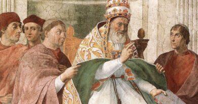 Rapport Sauvé et abus dans l'Église: une seule solution, l'Inquisition!