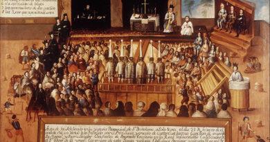 La finalité du procès inquisitorial, par Paul de Lacvivier